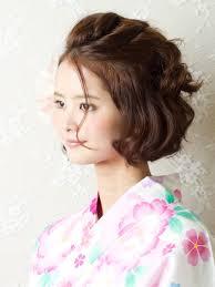 卒業式 髪型 ミディアム 簡単の検索結果 Yahoo検索画像
