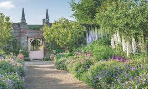 English Kitchen Garden Highgrove An English Country Garden Hrh The Prince Of Wales