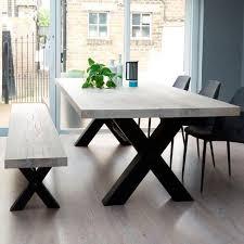 dining tables metal dining tables metal dining table set bolt solid wood metal dining