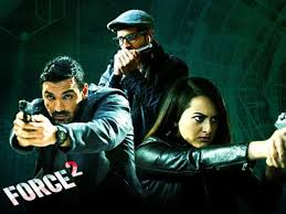 Drama Film Force 2 Review A Generic Film High On Action Drama The