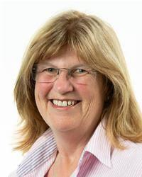 Councillor details - Councillor Wendy Palmer