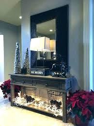 how to decorate entryway table. How To Decorate Entryway Table Entry Decor Ideas Front Entrance Medium Image For .