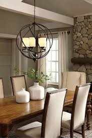 ... Medium Size of Dining Room:contemporary Rustic Dining Room Lighting  Pendant Light Over Table Great