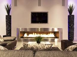cool living room layout ideas with tv and fireplace modern paint setup appealing lcd wall unit