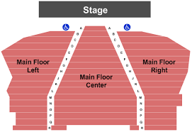 Stanley Theatre Seating Chart Vancouver Bc Cipher Tickets Sat Feb 22 2020 2 00 Pm At Granville Island