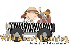 Image result for wild about learning