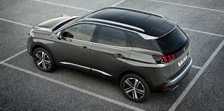 2018 peugeot models. Beautiful 2018 For Further Details On GTLine And GT Models Weu0027ll Have To Wait Until  Closer The 3008u0027s Australian Launch Throughout 2018 Peugeot Models I