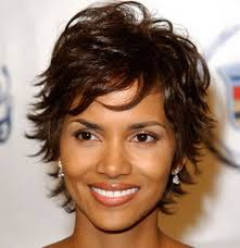 Short Hair Style Photos 27 short hairstyles and haircuts for black women of class 6557 by stevesalt.us