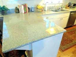 setting granite countertops install granite without