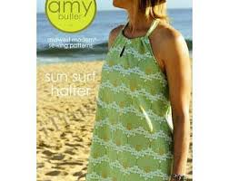 Amy Butler Patterns Amazing Amy Butler Patterns Etsy