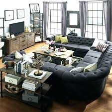 microfiber sectional sofa with chaise large size of table magnificent l shaped and ottoman contemporary sec
