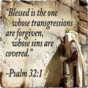 Image result for psalm 32 1 2