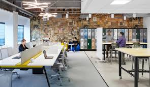 new office design trends. 5 Office Trends That Will Grow In 2017 New Design T