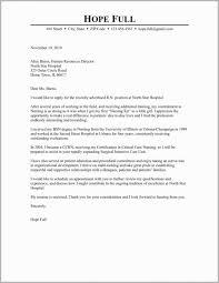 Cover Letter For Lpn Resume Inspiration Basic Resume Cover Letter Examples Lpn Fresh Th Jmcaravans