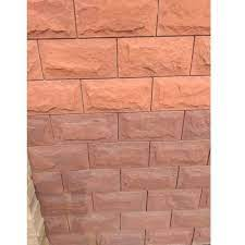 natural terracotta stone wall cladding