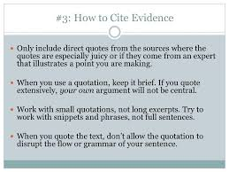 guide to writing ap english synthesis essay in the argument  6 3 how to cite evidence only include direct quotes from the sources where the quotes are especially juicy or if they come from an expert that illustrates