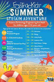 summer steam adventure c in nyc
