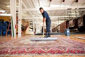 oriental rug cleaning services