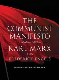 Αποτέλεσμα εικόνας για Κομμουνιστικό Μανιφέστο