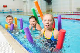 About Us Swimming Buddies Swimming Classes Belfast Kids