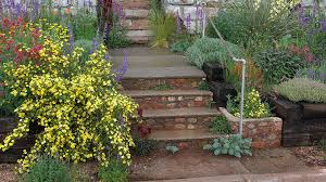 tread and rise for your outdoor steps