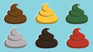 what does the color of your tell