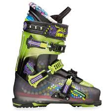 Nordica Ace Of Spades Boot Ski Boots Ski Boot Sizing Skiing
