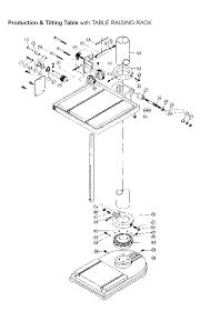 drill press parts. powermatic 1200hd parts schematic drill press