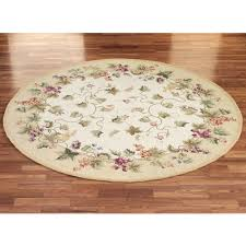 decoration white round rug 6 foot round rug round rugs orange rug round blue