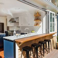 Contemporary kitchen cabinet Cabinetry Midsized Contemporary Eatin Kitchen Appliance Midsized Trendy L 75 Most Popular Contemporary Kitchen Design Ideas For 2019 Stylish