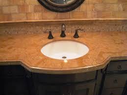Bathroom Vanity Granite Luxury Granite Bathroom Vanity Tops Bathroom Designs