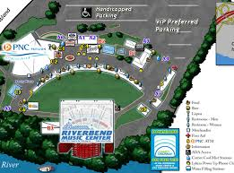 Riverbend Music Center Virtual Seating Chart Nitrocosm Studios