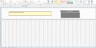 Moving Shapes As User Scrolls Right In Excel Vba Stack Overflow
