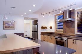 kitchen rail lighting. Hanging Linear Track Lighting Kitchen Rail