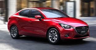 Mazda2 Sedan Photo Gallery - Autoblog