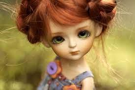 Cute Barbie Doll Photo Hd