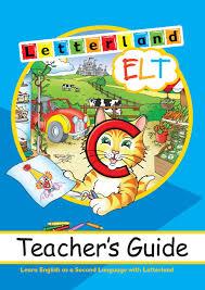 Letterland Chart Elt Teachers Guide By Letterland Issuu