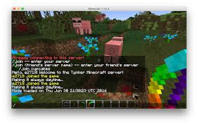 you re in your own server