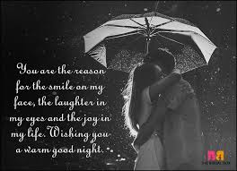 Goodnight My Love Quotes Impressive Good Night Love Quotes To Tuck Your Beau In At Night
