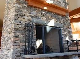 boston blend fieldstone ledgestone veneer d d construction masonry ri