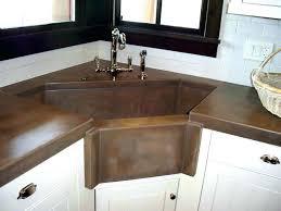 diy concrete sink concrete sink double handle kitchen faucet unique kitchen sink design concrete kitchen and diy concrete sink