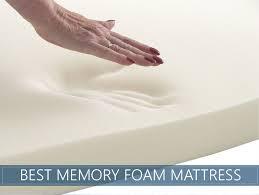 Mattress Density Chart 9 Best Memory Foam Mattresses Dec 2019 Our Reviews