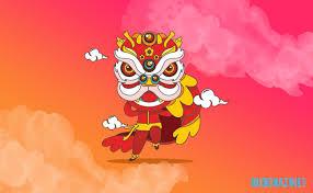 Sementara di rumah, ruben onsu tak membuat acara khusus menyambut. Agama Budaya Dan Tahun Baru Imlek