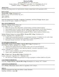 Outstanding Occupational Therapy Resume New Grad 91 For Your Resume  Templates Free with Occupational Therapy Resume New Grad