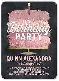 Kids Tea Party Invitation Wording Birthday Invitation Wording For Kids Guide Shutterfly