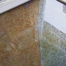 Types Of Concrete Floors Durable Modern Seamless