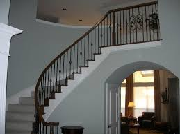 north texas custom wrought iron baer replacement and staircase enhancement company