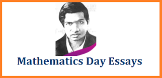 national mathematics day essays on ramanujan and other  mathematics day essays in telugu