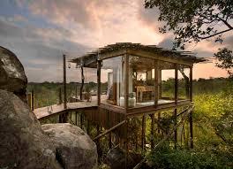 tree house resort. Lion Sands Treehouse Resort Tree House T