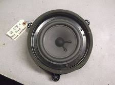 bose door speakers. 2008 cadillac cts 4 passenger front bose door speaker 6.5\ speakers